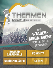 Club Aldiana Thermen Open Air