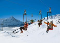 Jungfrau Region, Interlaken