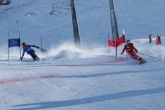 Telemark-Weltcup Hintertux, Parallelsprint
