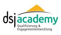 Logo dsj Academy