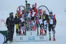 DSV Schülercup, Oberwiesenthal 19. - 21.02.2018