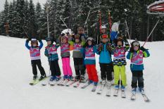 DSV-Talenttage Alpin