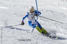 Deutsche Senioren Masters Meisterschaften Ski Alpin 2018