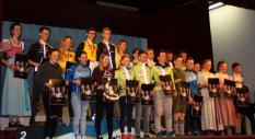 DSV JOKA Schülercup, Finale Ruhpolding,  09.03. - 11.03.2018