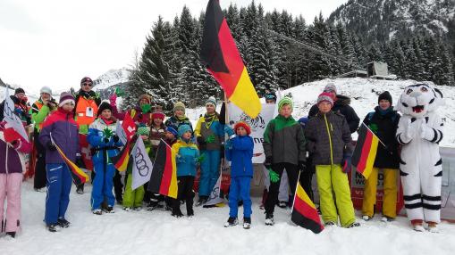 DSV-Kooperationen Schule & Verein