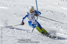 Deutsche Meisterschaften Senioren Alpin 2018