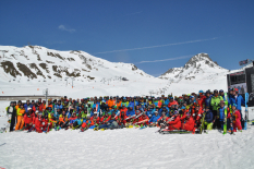 DSV-Skischulkongress 2018, See/Paznaun