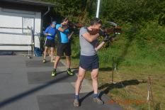 Biathlon Masters/Senioren