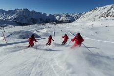 Skilehrerausbildung
