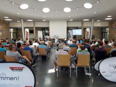 Trainertag Alpin 2018