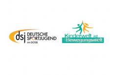 Deutsche Sportjugend, Kinderweilt ist Bewegungswelt