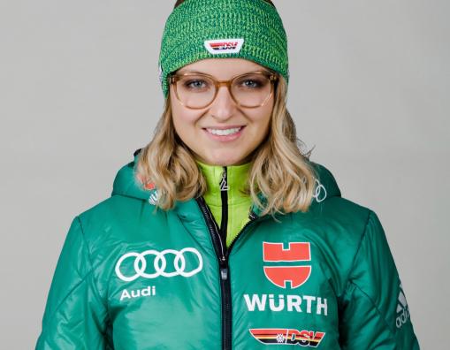 Gianina Ernst