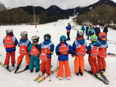 DSV-Talenttage Ski Alpin, SC Reichersbeuern