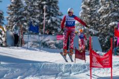 Telemark-Weltcup La Thuile