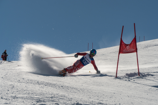Telemark-Weltcup La Thuile