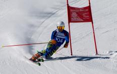 Telemark-Weltcup, Pralognan