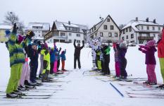 DSV-Talenttag, Schonach