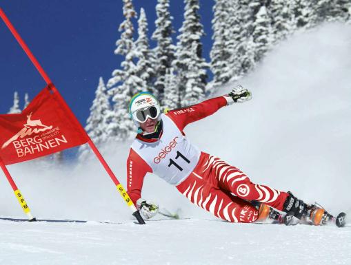 Telemark-Weltcup Oberjoch 2019