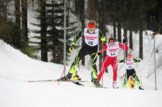 Deutsche Schülermeisterschaften 2019, Nordische Kombination, Baiersbronn
