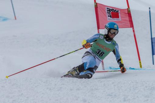 Jonas Schmidt, Weltcup Oberjoch, Sprint, 09.02.2019