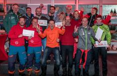 DSV-Vereinspreis, Preisvergabe