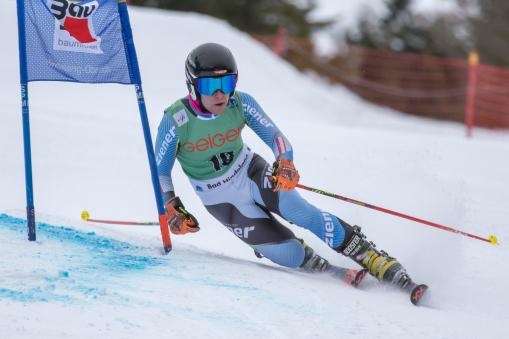 Telemark-Weltcup, Oberjoch/Bad Hindelang