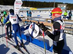 DSV Schülercup, Biathlon, Oberhof