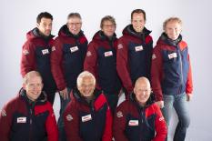 Bundeslehrteam Skitour 2018/2019