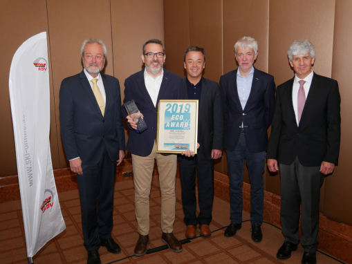 SIS ECO AWARDS 2019, NZERO – Eco Ski Waxes