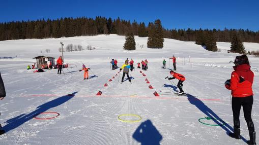 FIS-World Snow Day 2020