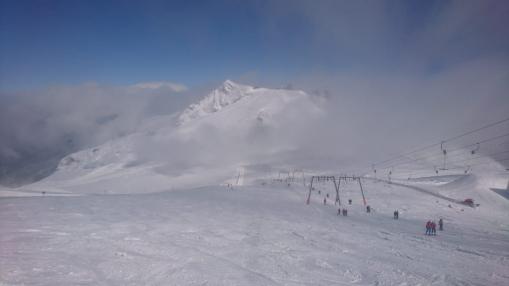 Saisonstart 2019/2020 Ski- und Snowboardlehrerschule