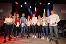 Viessmann-Juniorsportler 2019
