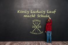 König-Ludwig-Lauf macht Schule