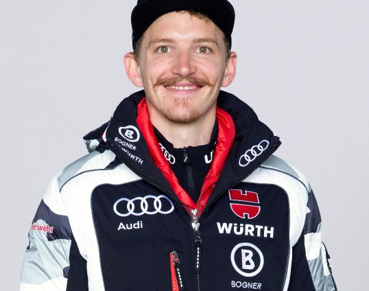 Linus Straßer