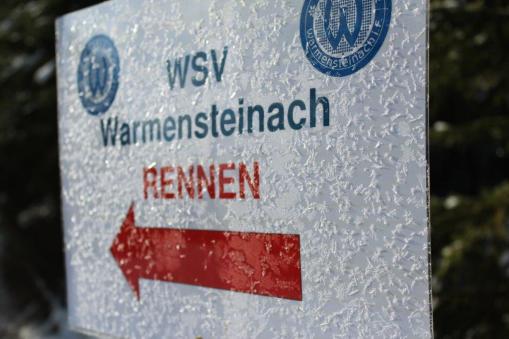 Deutsche- und Bayerische Meisterschaften Masters Langlauf in Warmensteinach