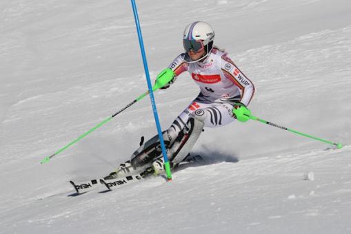DSV Schülercup Alpin, Scheffau 2020