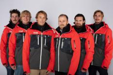 DSV-Bundeslehrteam Snowboard