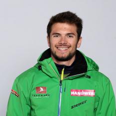 Moritz Hamberger