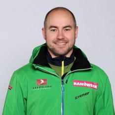 Benedikt Holzmann