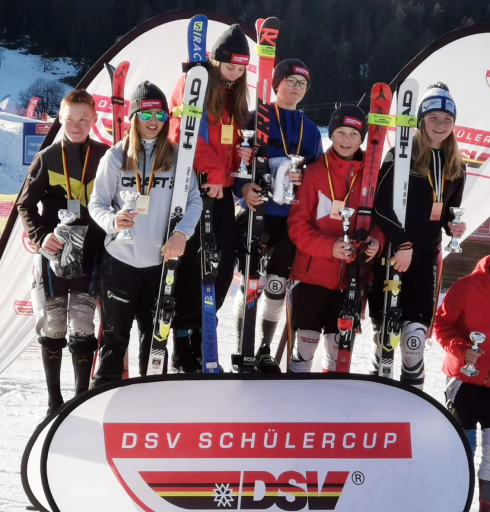 DSV Schüler-Cup 2020 am Sudelfeld
