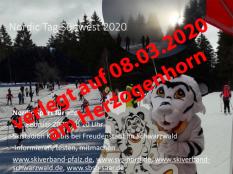 2. Nordic Tag Südwest am 08.03.2020, Herzogenhorn