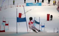 Bundesfinale Jugend trainiert für Olympia und Paralympics 2020, Bad Wiessee 2020