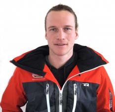 Jonas Keller