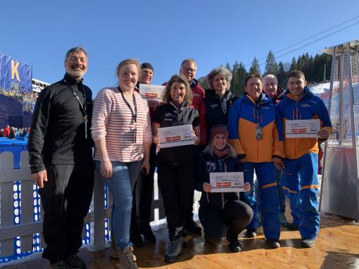 DSV-Vereinspreis 2019