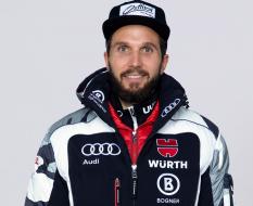 Dominik Stehle