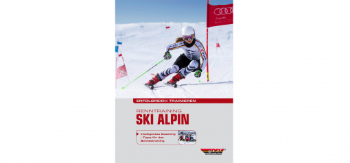 Cover Renntraining Ski Alpin