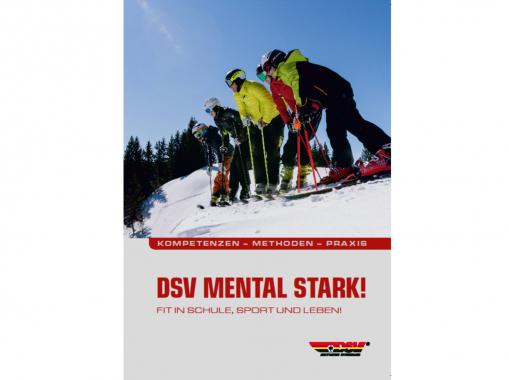 Cover Methodenhandbuch Mental Stark!