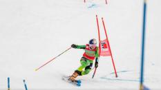 Telemark-Weltcup, Oberjoch, Parallelsprint, 24.01.2021