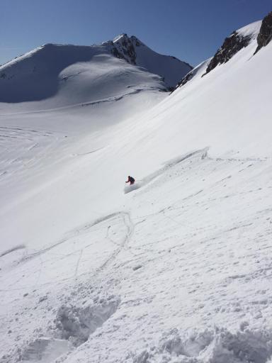 Informationsabend Skitour