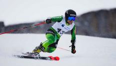 Telemark-Weltcup Passy Plaine-Joux, 14.02.2021